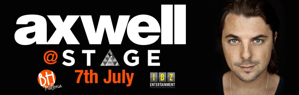Banner-Axwell