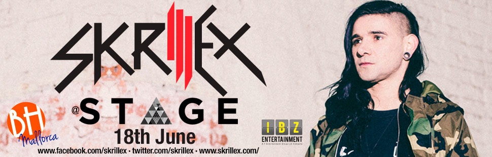 Banner-Skrillex