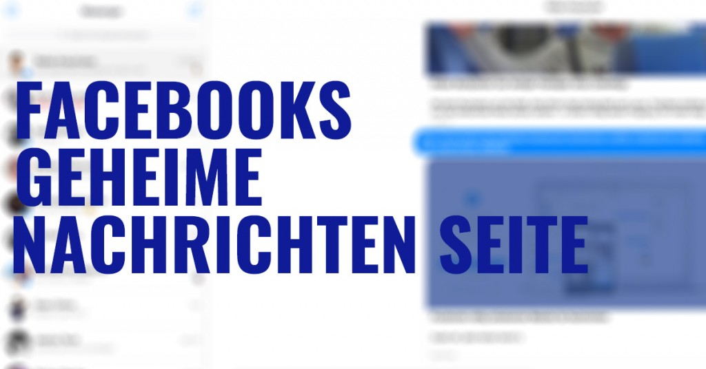 facebook_geheime_seite