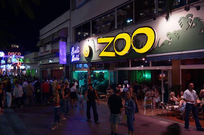 ClubZoo